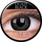 ColourVUE - Big Eyes - Dolly Black | štvrťročné
