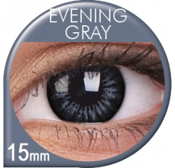 ColourVUE - Big Eyes - Evening Grey | negyedéves