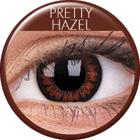 ColourVUE - Big Eyes - Pretty Hazel | negyedéves
