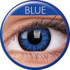ColourVUE - Glamour - Blue | čtvrtletní