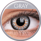 ColourVUE - Glamour - Grey | štvrťročné
