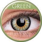 ColourVUE - Glamour - Green   štvrťročné