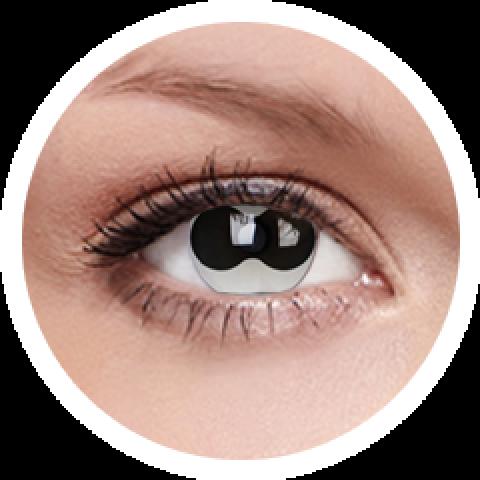 ColourVUE - Split Eye