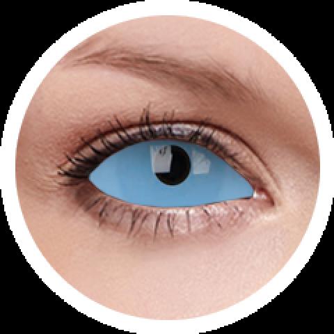 ColourVUE - Athena Blue - sclera | polročné