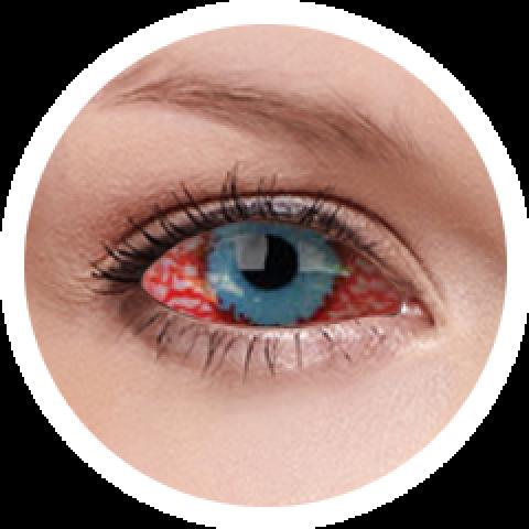 ColourVUE - Mesmero - sclera   féléves