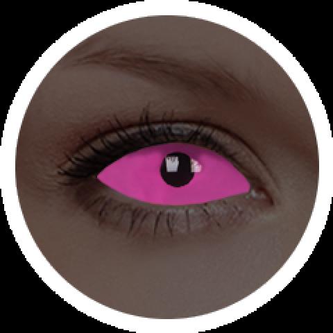 ColourVUE - UV Radien Pink - sclera | féléves