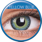 ColourVUE - Fusion - Yellow Blue | štvrťročné