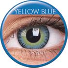 ColourVUE - Fusion - Yellow Blue | štvrťročné