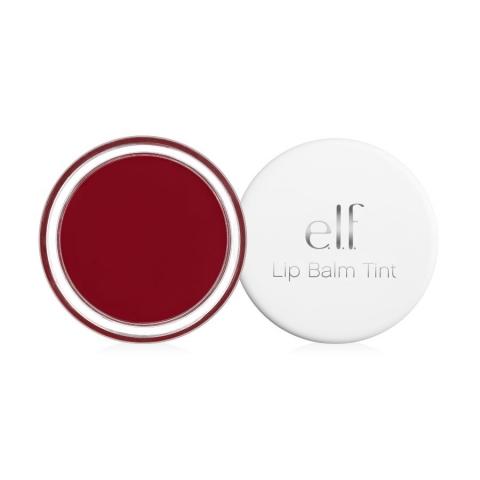e.l.f. Essential Balzam Lip Balm Tint  - Berry