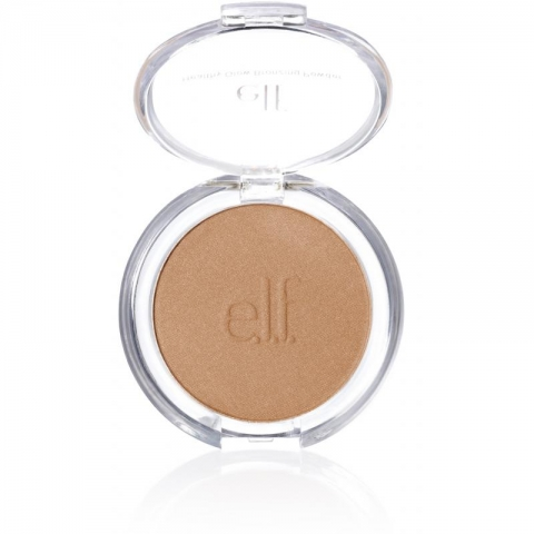 e.l.f. Essential Bronzér - Warm tan