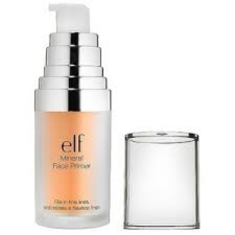 e.l.f. Studio Podkladová emulzia pod make-up - radiant glow
