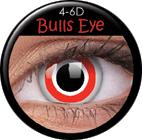 MaxVue Vision ColourVUE - Bulls Eye 2 čočky - crazy čočky