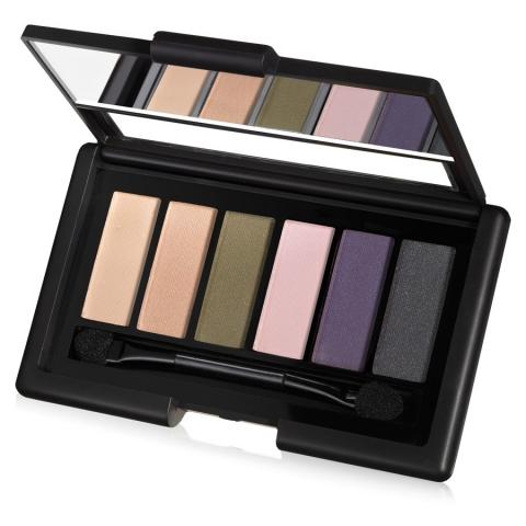 E.l.f Studio vylepšující oční stíny - Hazel/Green eyes 1 7 g