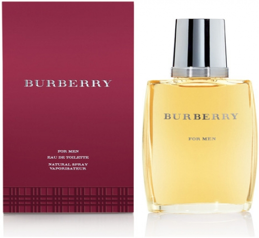 Burberry for Men EDT 30 ml