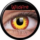 MaxVue Vision ColourVUE - Wildfire 2 čočky - crazy čočky