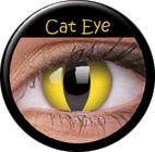 MaxVue Vision ColourVUE - Cat Eye 2 čočky - crazy čočky
