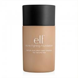 e.l.f. Studio Make-up proti akné...