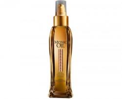 Vyživujúci olej pre nepoddajné vlasy...