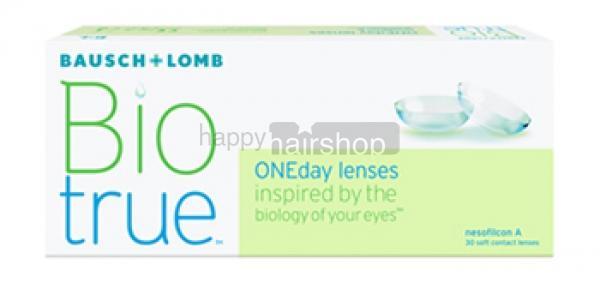 Biotrue ONEday (30 šošoviek) - dioptria  -9.00 898e9fa4c4c