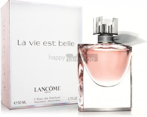 lancome la vie est belle parfumovan voda 50 ml parfumy. Black Bedroom Furniture Sets. Home Design Ideas